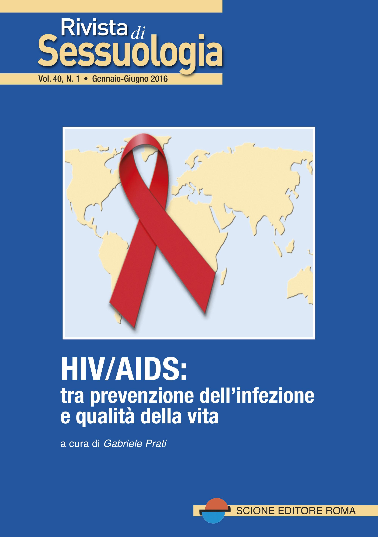 HIV e AIDS rivista di sessuologia
