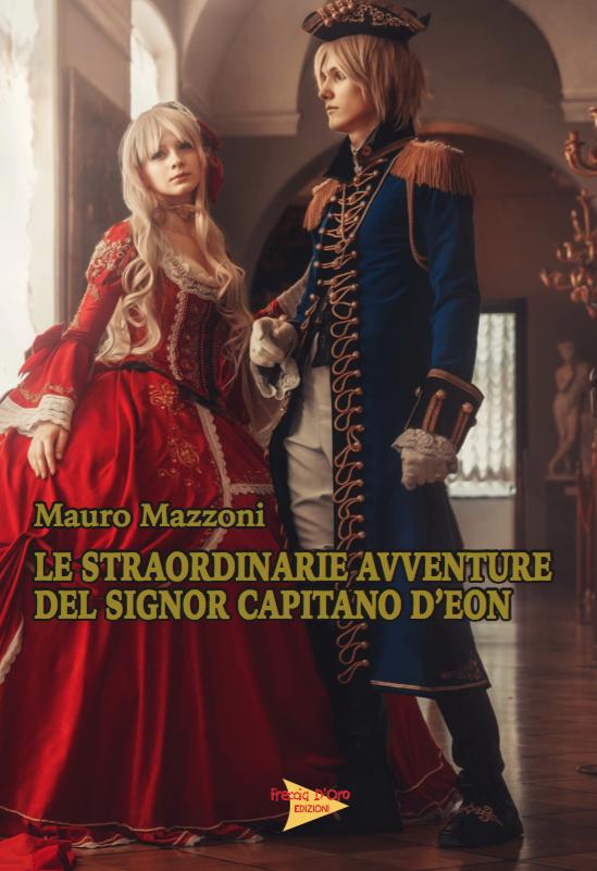 Pubblicazioni CIS - Le straordinarie avventure del signor capitano D'Eon