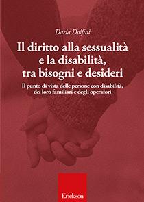 Pubblicazione CIS - Il diritto alla sessualità e la disabilità, tra bisogni e desideri